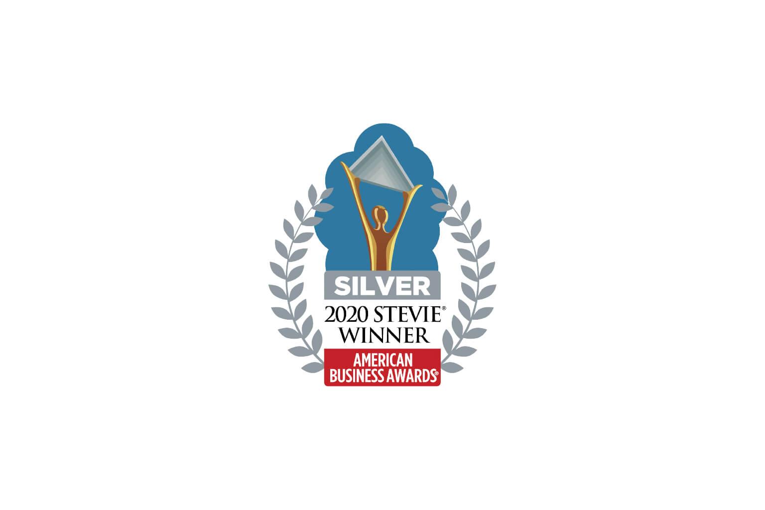 2020 Stevie Winner American Business Awards