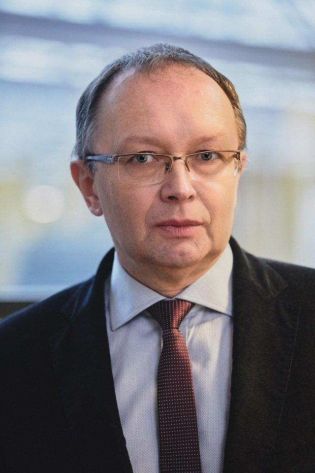 Zbigniew Kmieciak