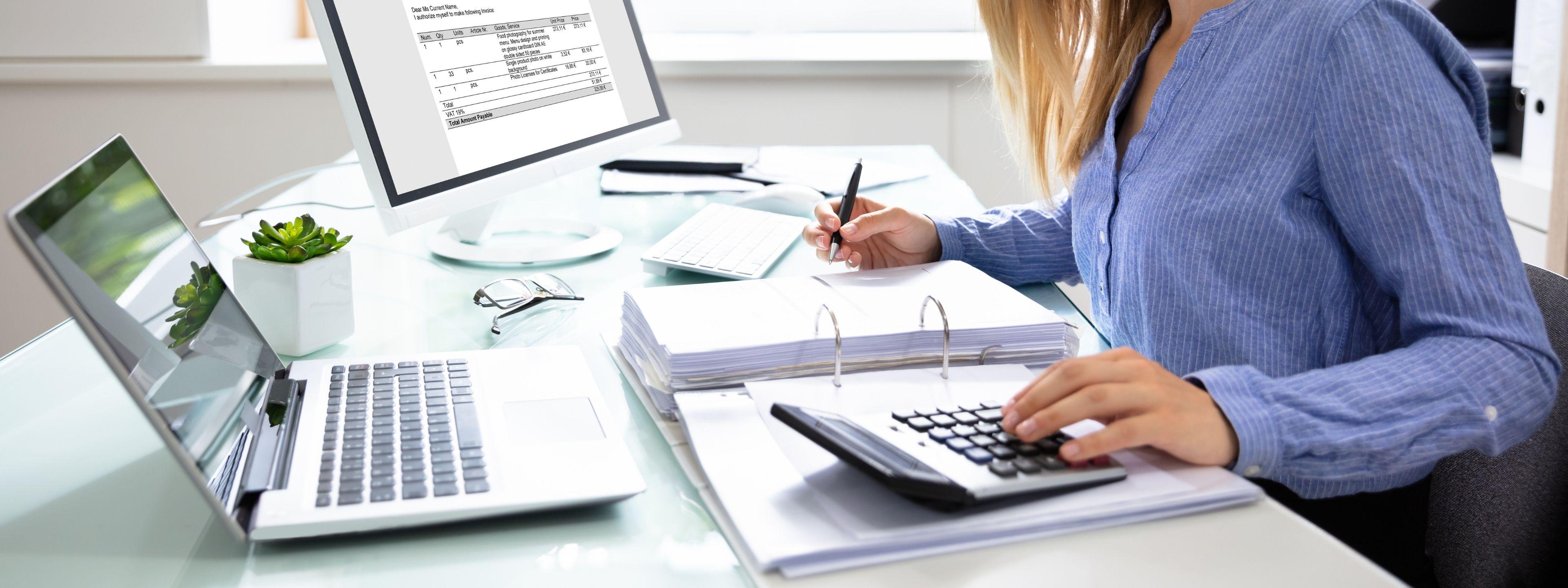 La facturación electrónica: cómo entenderla y sacarle provecho