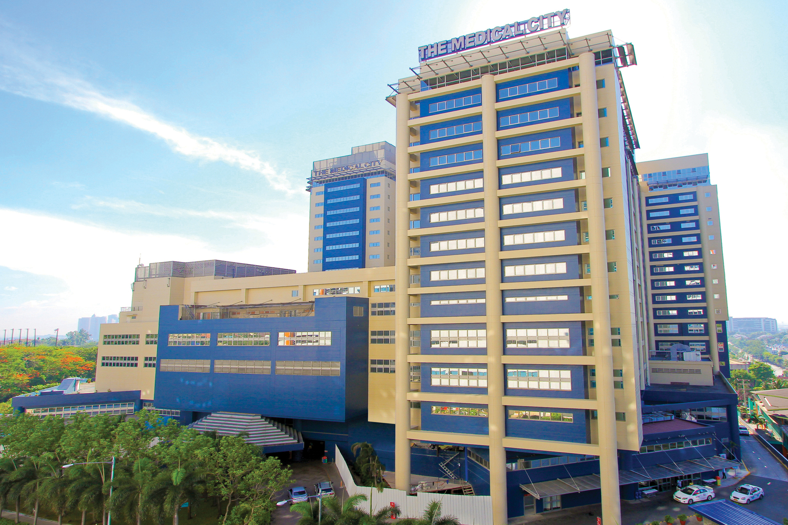 UpToDate supports clinical effectiveness at The Medical City