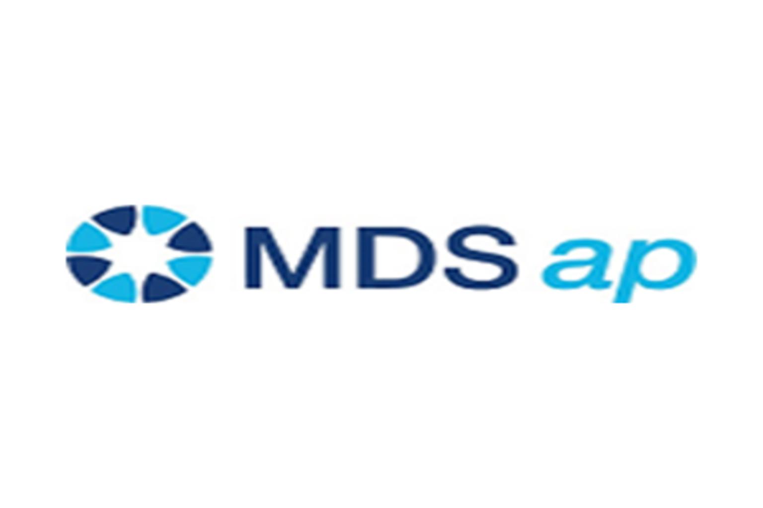 MDsap logo
