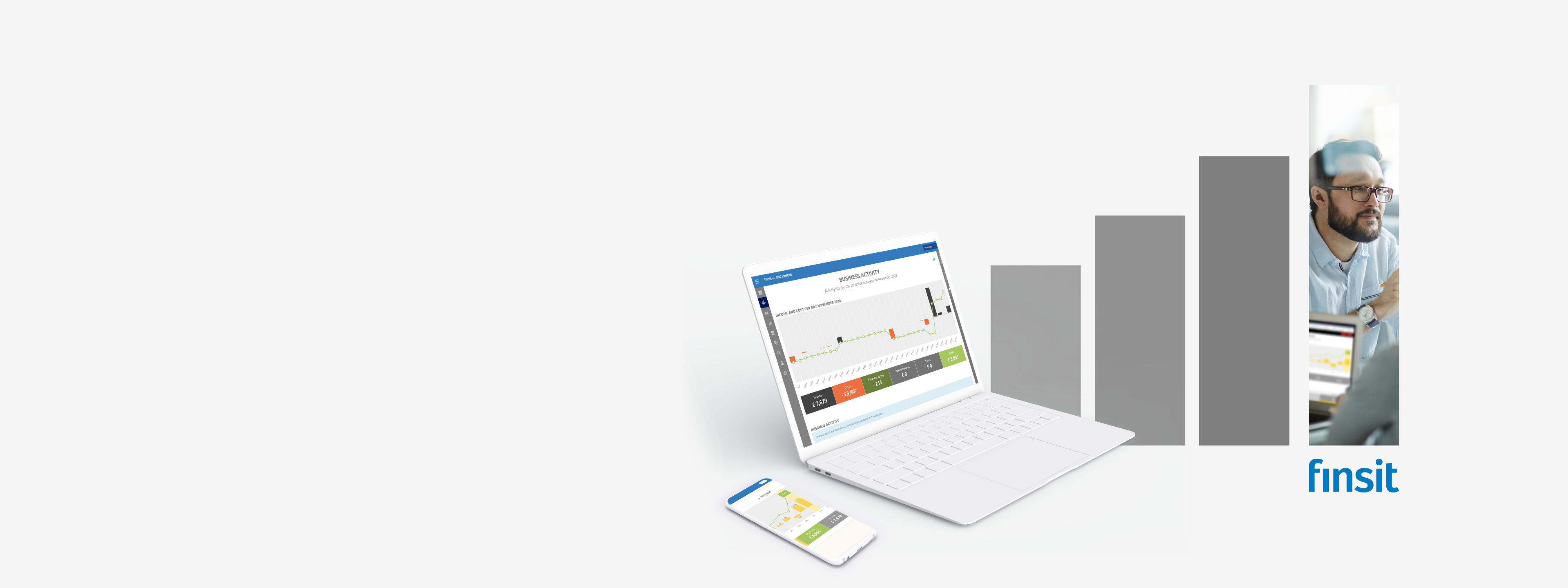 Finsit Cloud Financial Insights