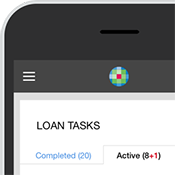 Cash Workflow Mobile