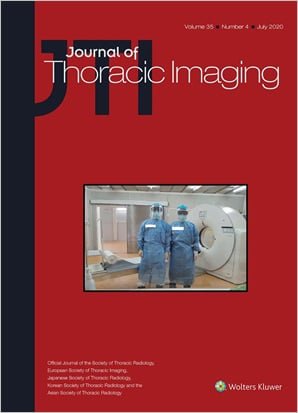 Journal of Thoracic Imaging