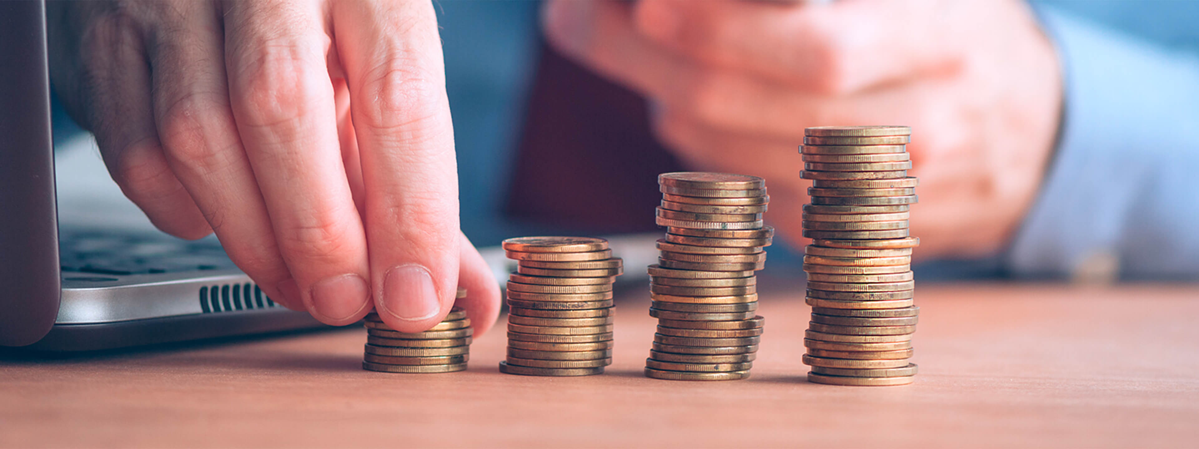 The return of Zero Based Budgeting
