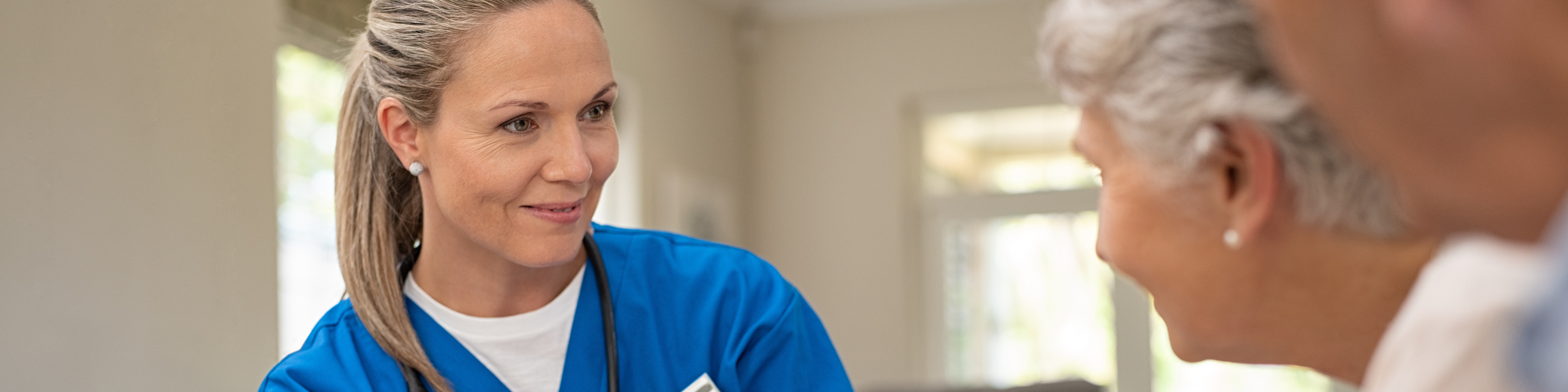 Do nurse manager caring behaviors influence the patient experience?