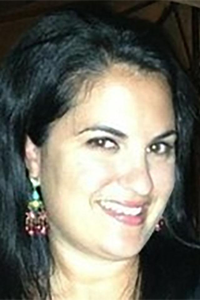 Nina Arietta