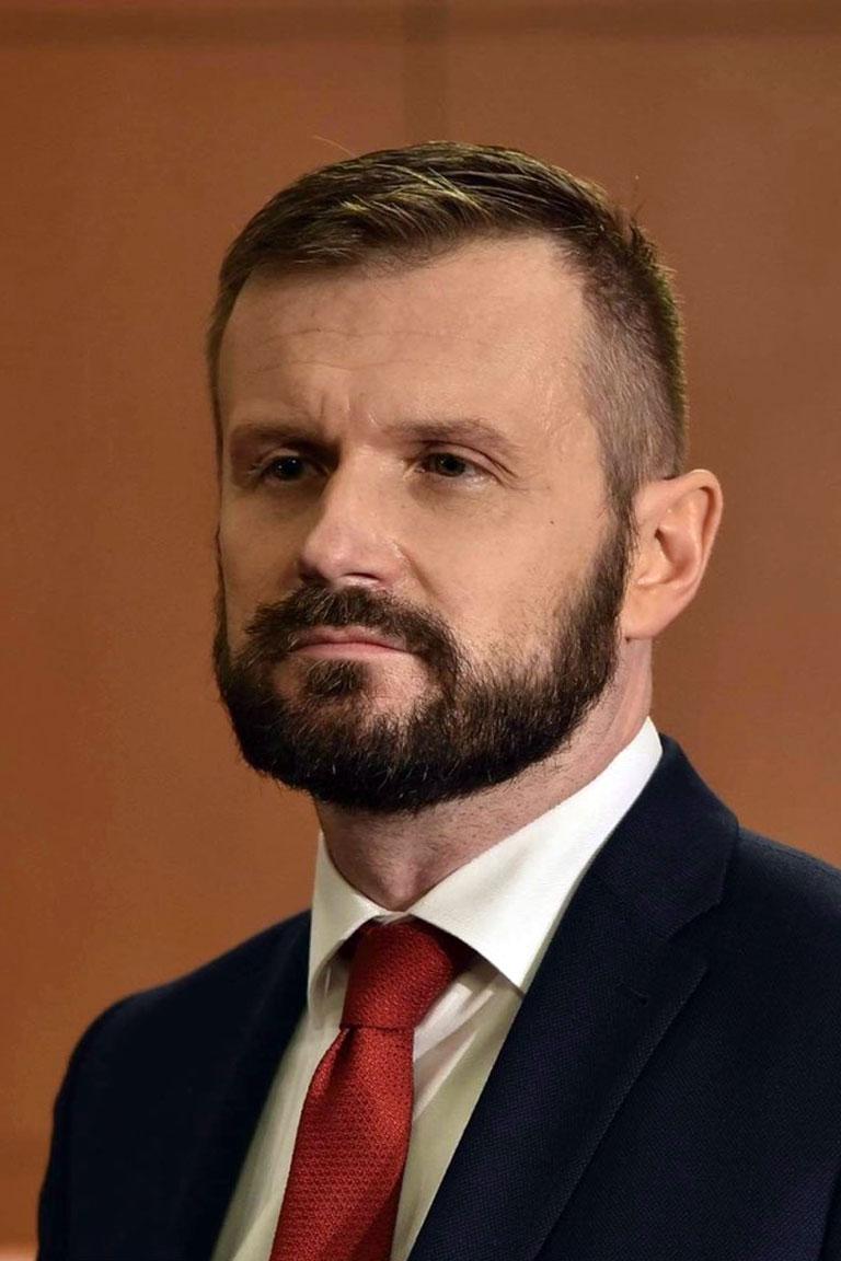 Rafał Łyszczek