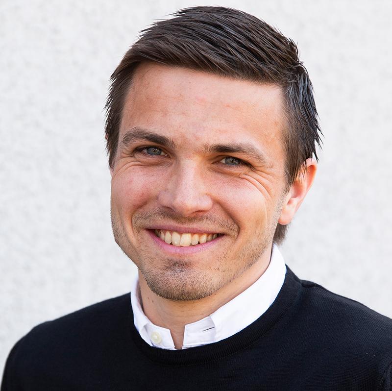 Kristofer Martensson Yrev