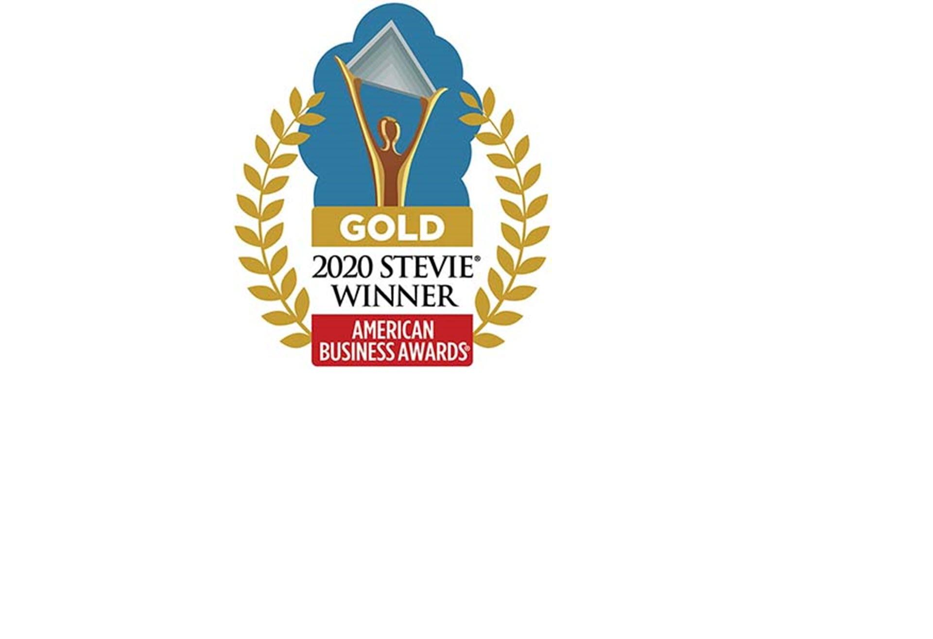 ABA Gold Winner 2020