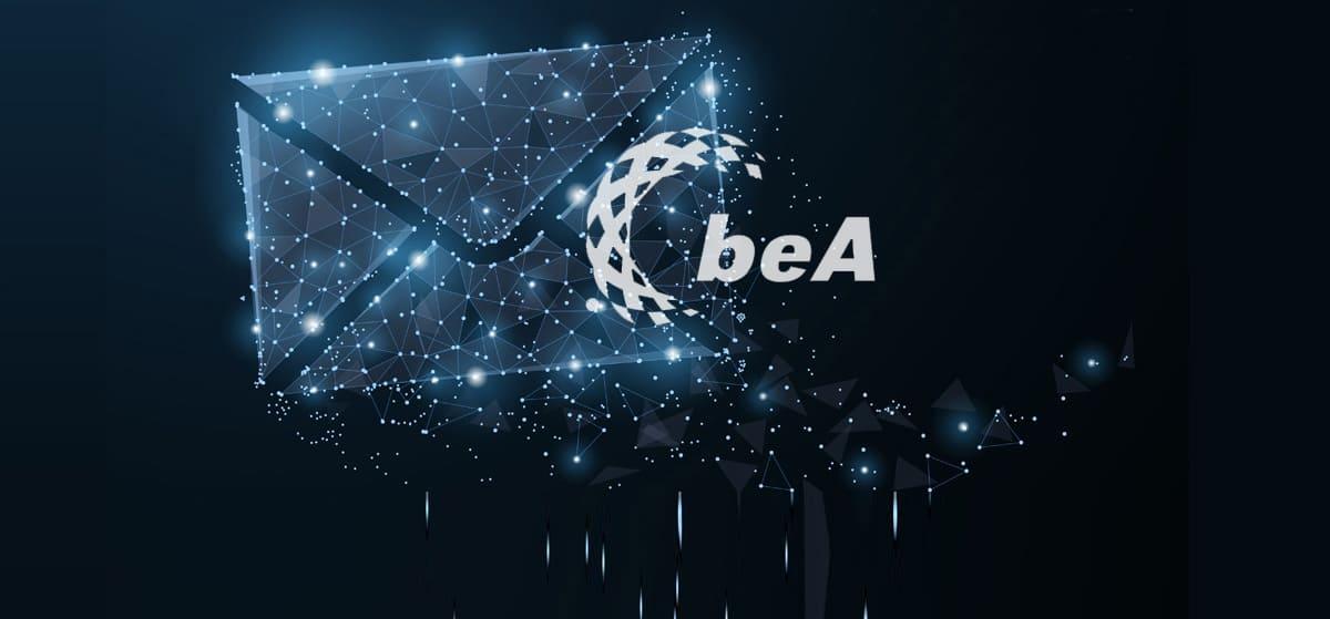 beA-Einbindung in AnNoText