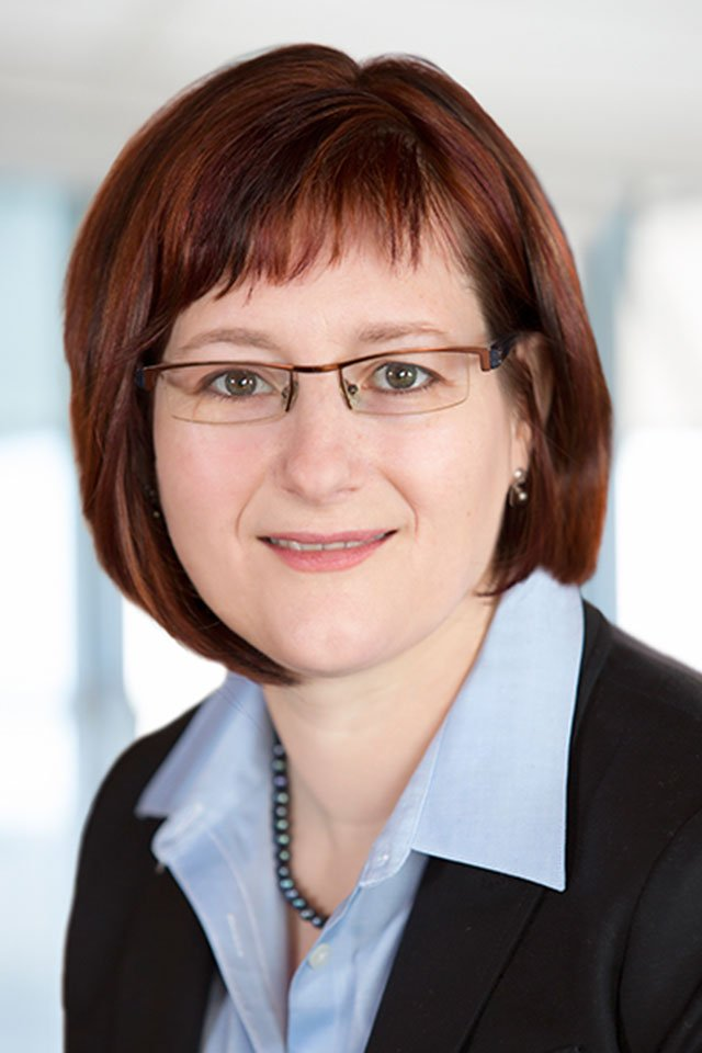 Colleen Knuff - Senior Director, Product Management