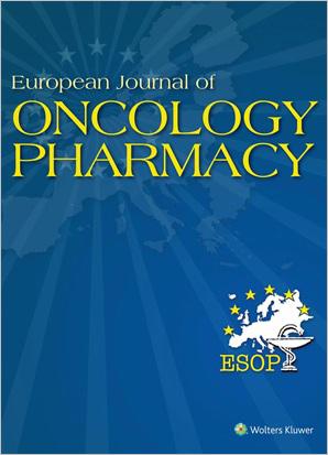 European Journal of Oncology Pharmacy
