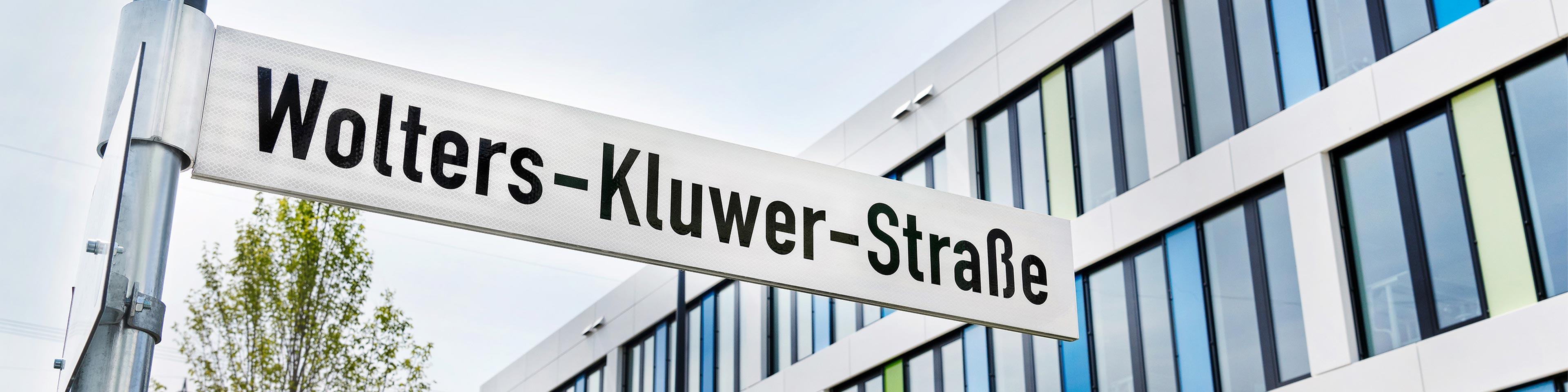 Wolters Kluwer Deutschland bezieht neues, innovatives Bürogebäude in Hürth