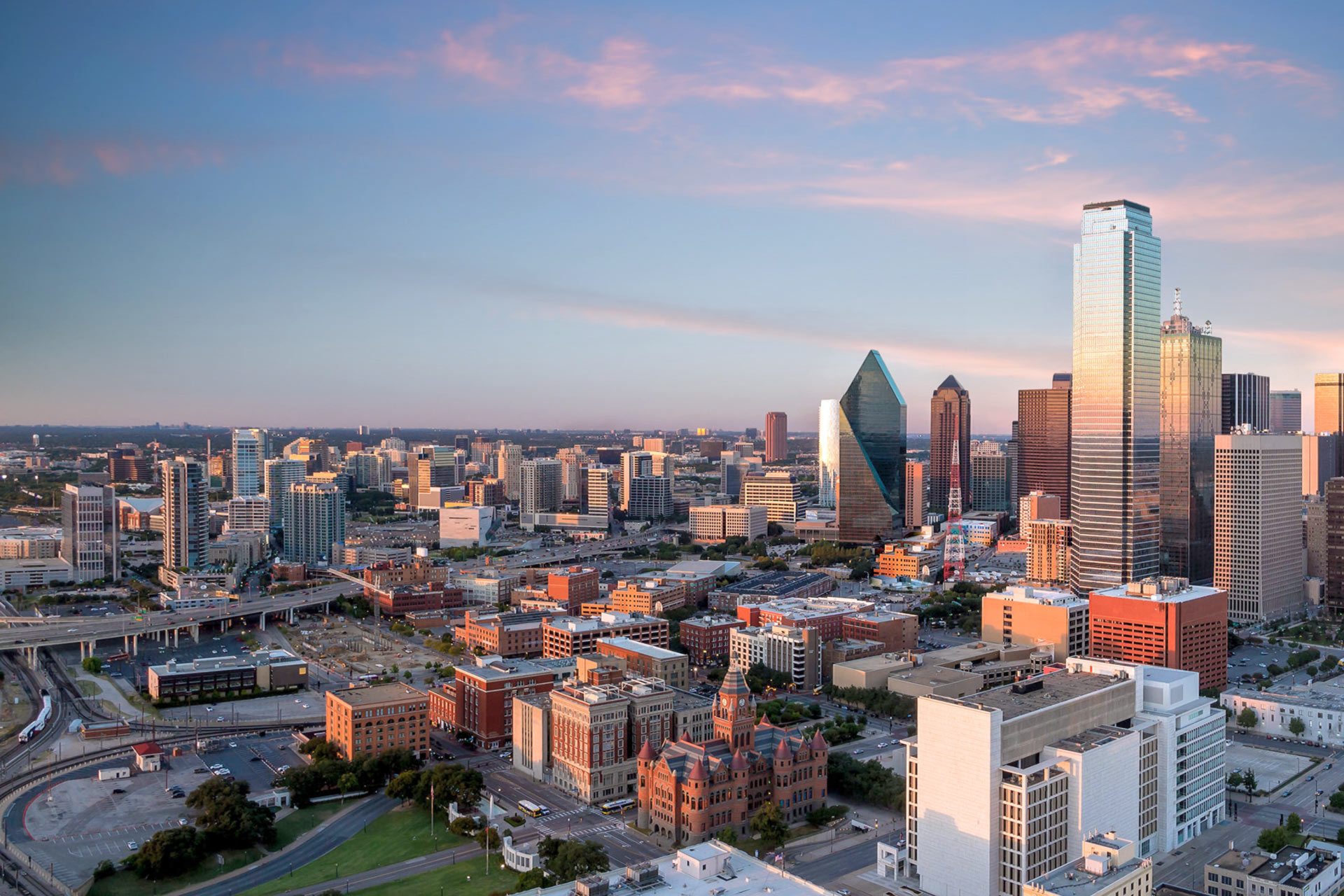 Texas has special considerations for a registered agent.  CT Corporation has experienced professionals who can assist.