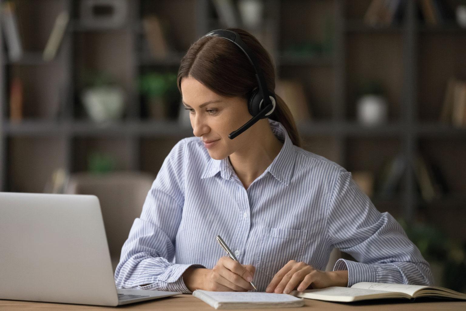 Szkolenia produktowe online