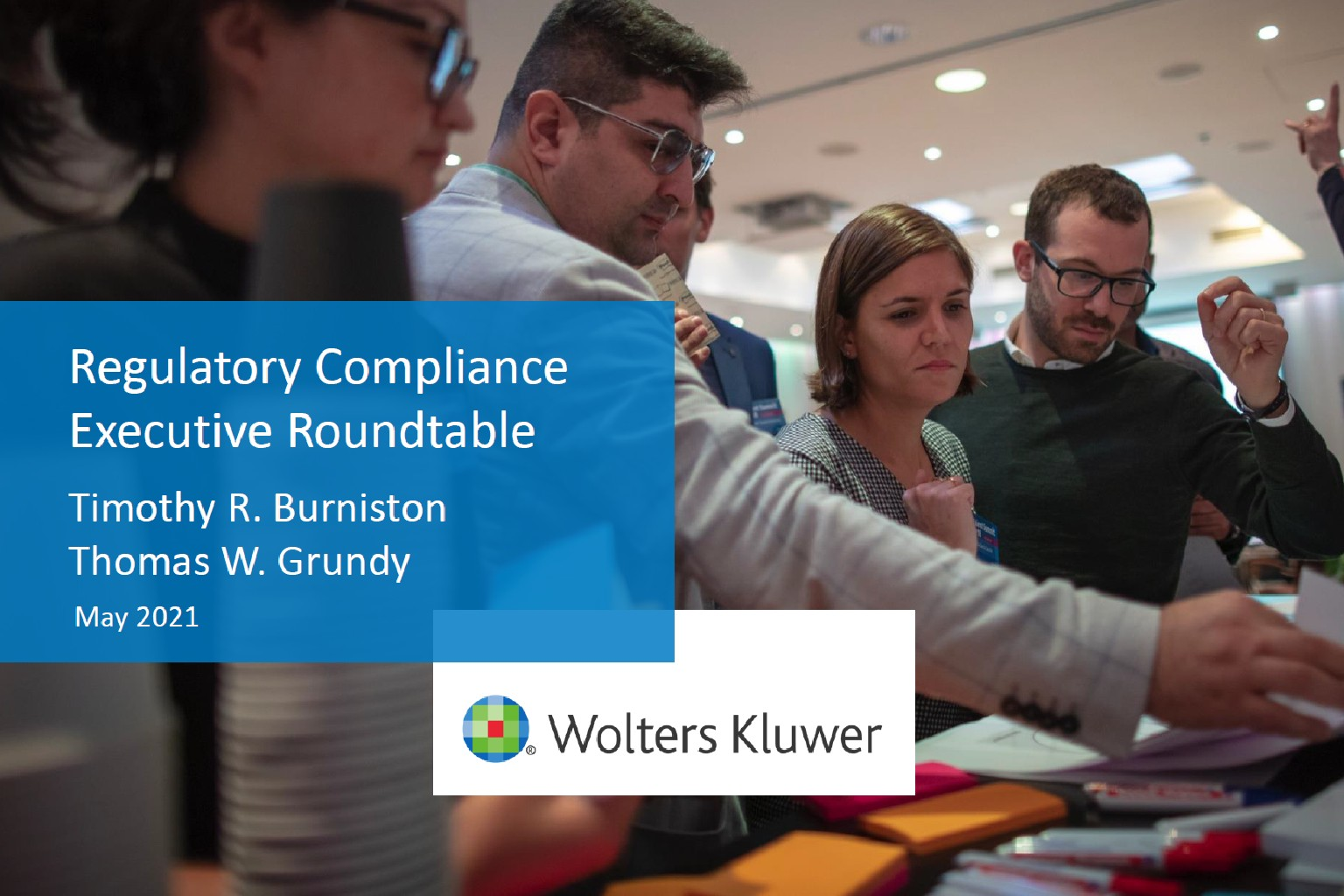 May 2021 Roundtable