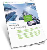 Hedge Accounting Solution Primer