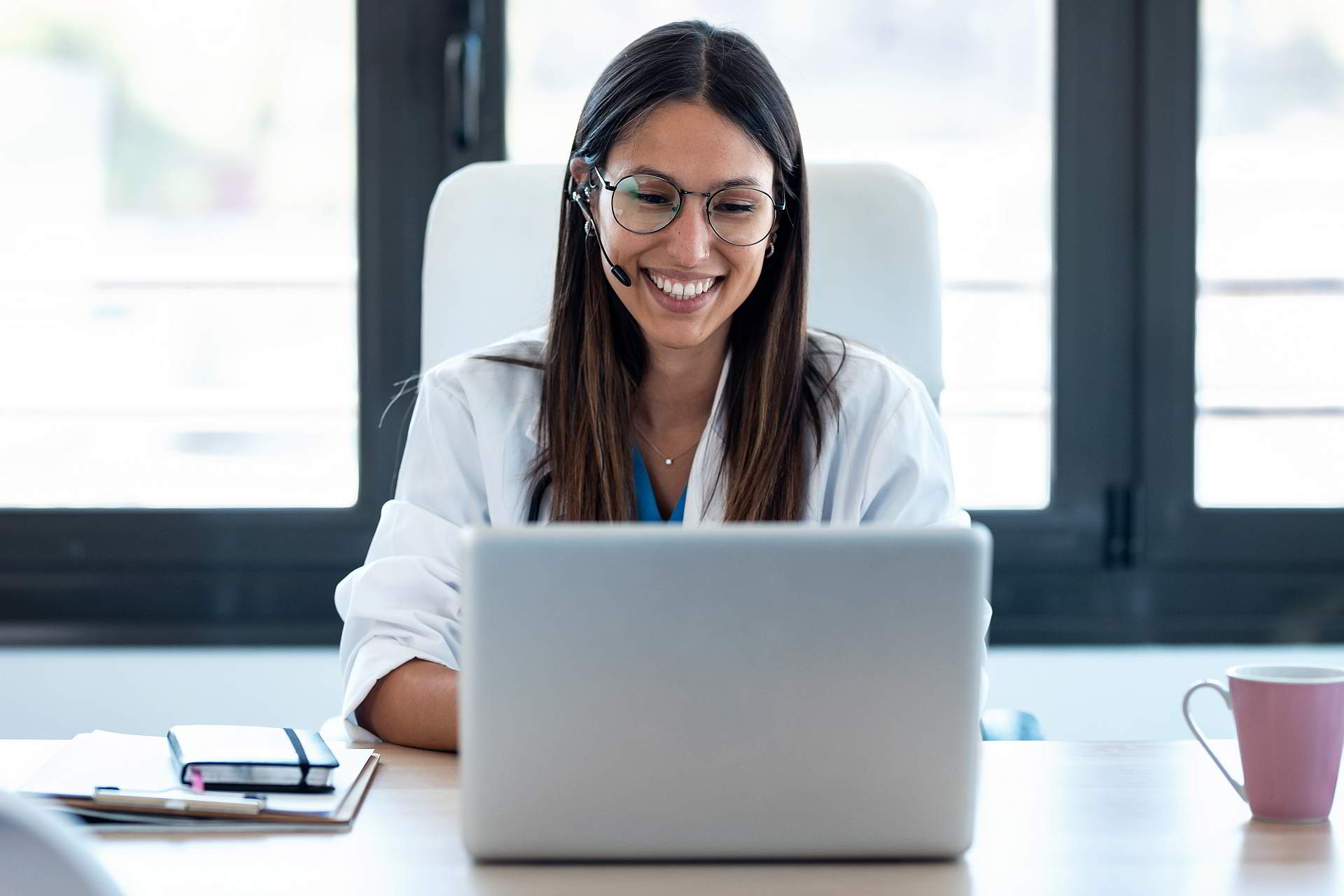 Rely on the leading telehealth compliance expert