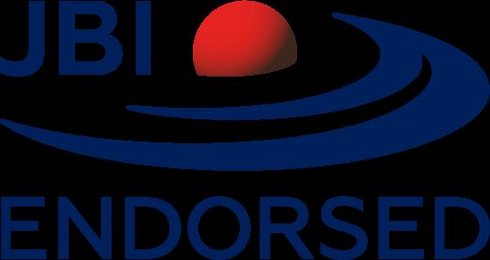 JBI Endorsed logo