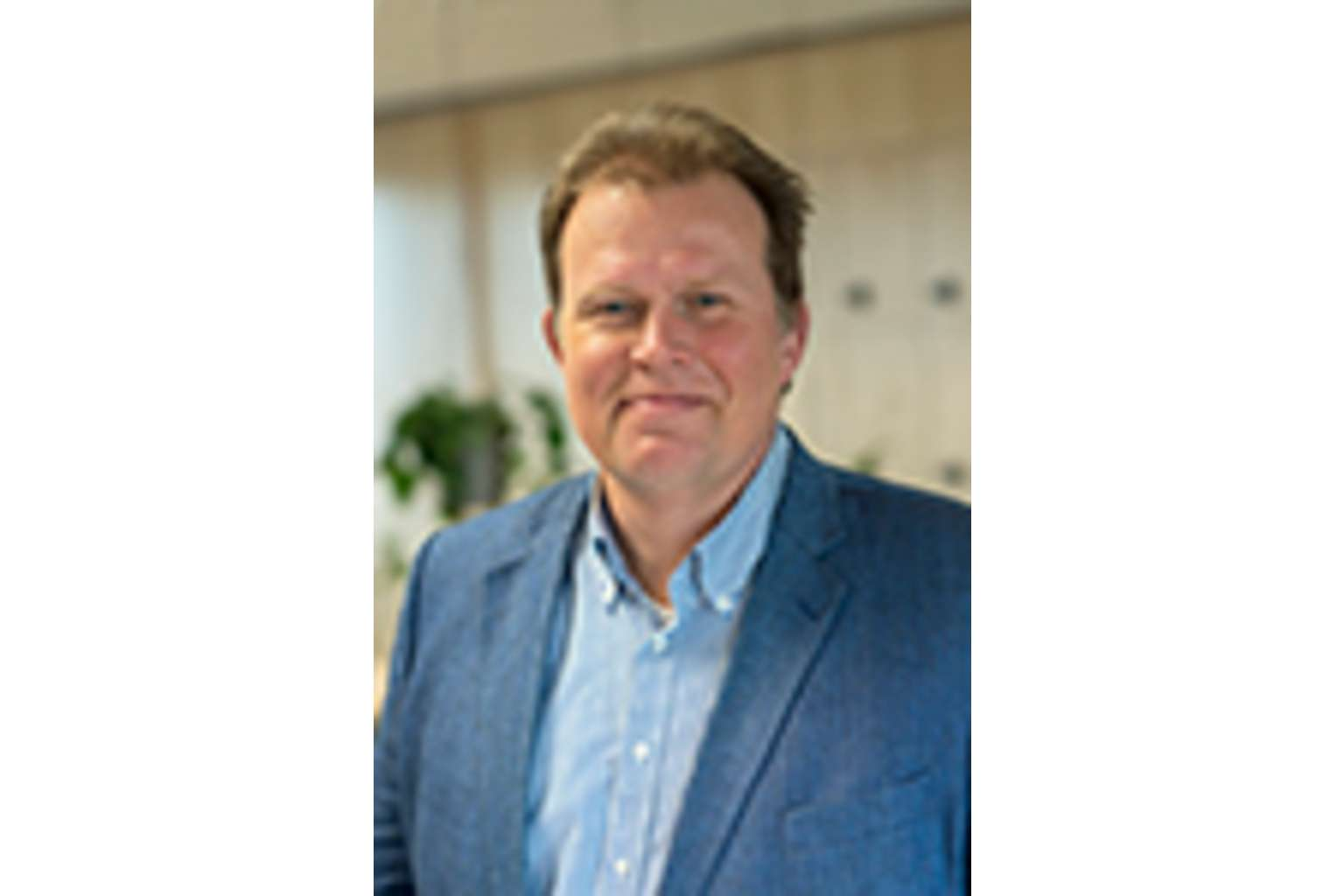Simon van der Linde