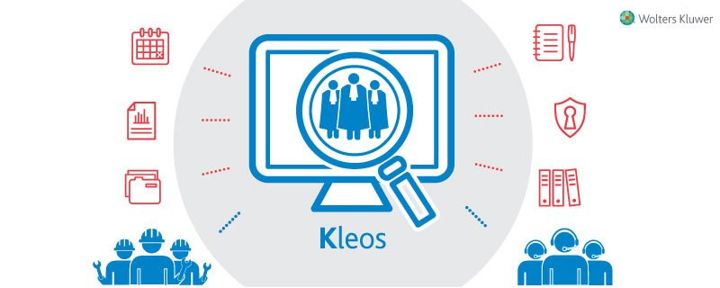 Chi siamo Kleos