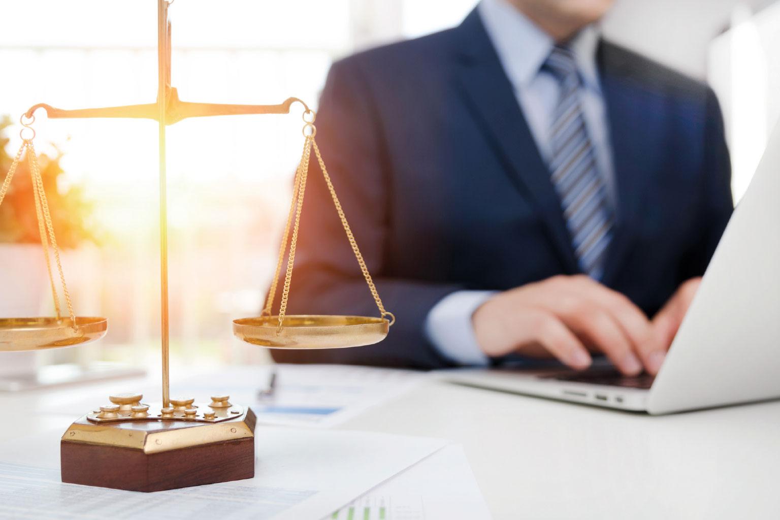 Podstawowe ustawienia produktu LEX Sądy