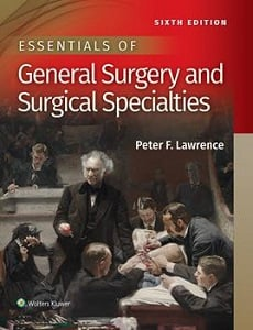 Essentials of General Surgery and Surgical Specialties book cover