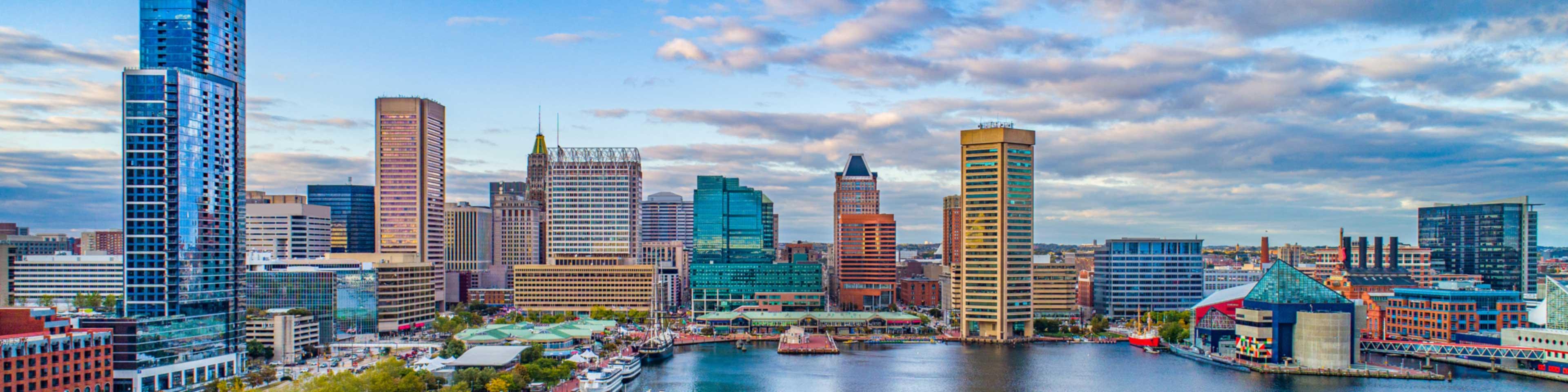 LLC Formation in Maryland