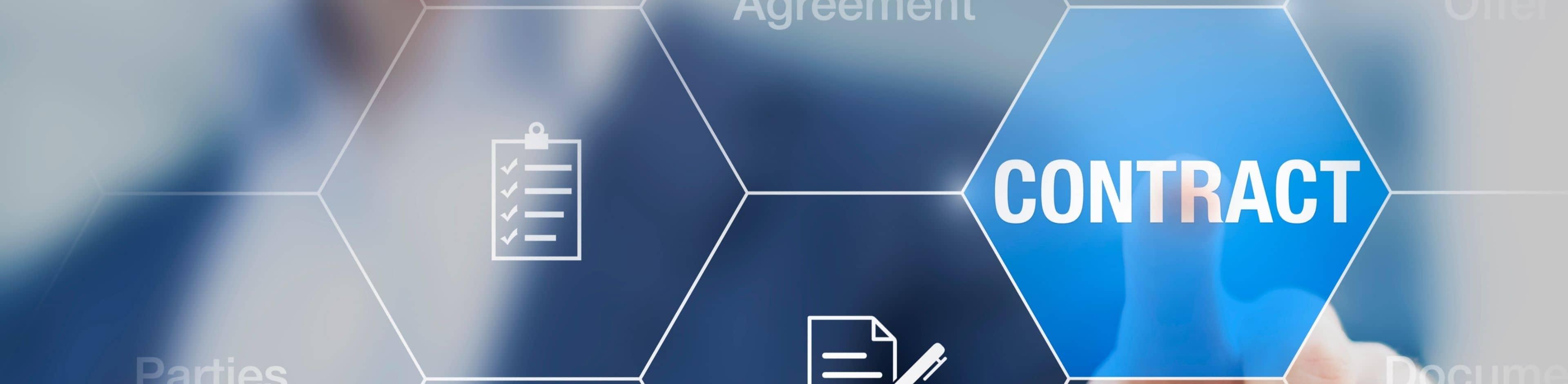 Ladda ner vår vitbok och utforska varför kontraktslivscykelhantering spelar en större roll än någonsin tidigare