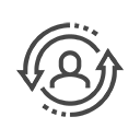 icoon voor person-circle-arrows-Tekengebied-1