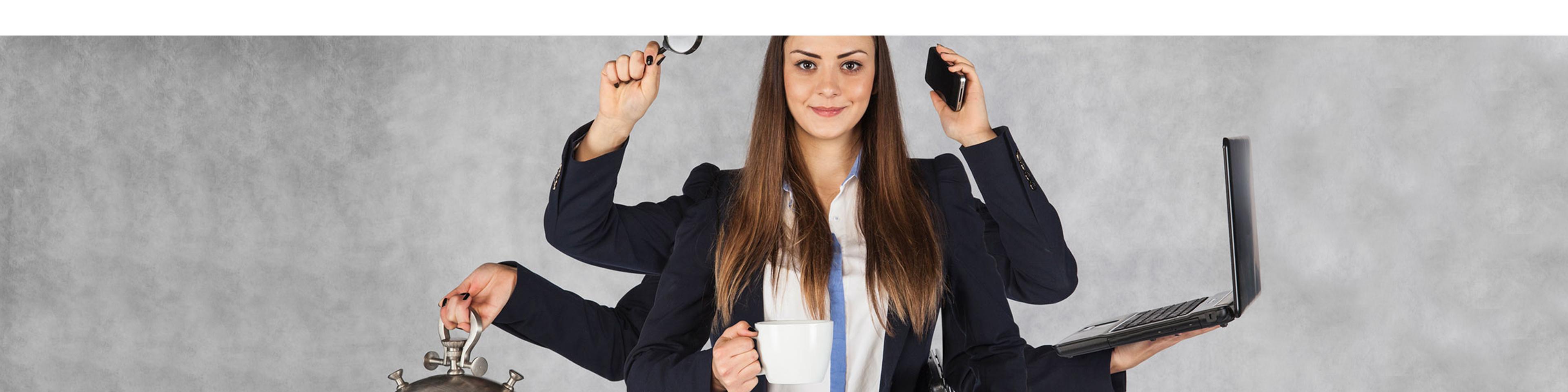 5 skäl att använda kontrollpunkter i Byrå
