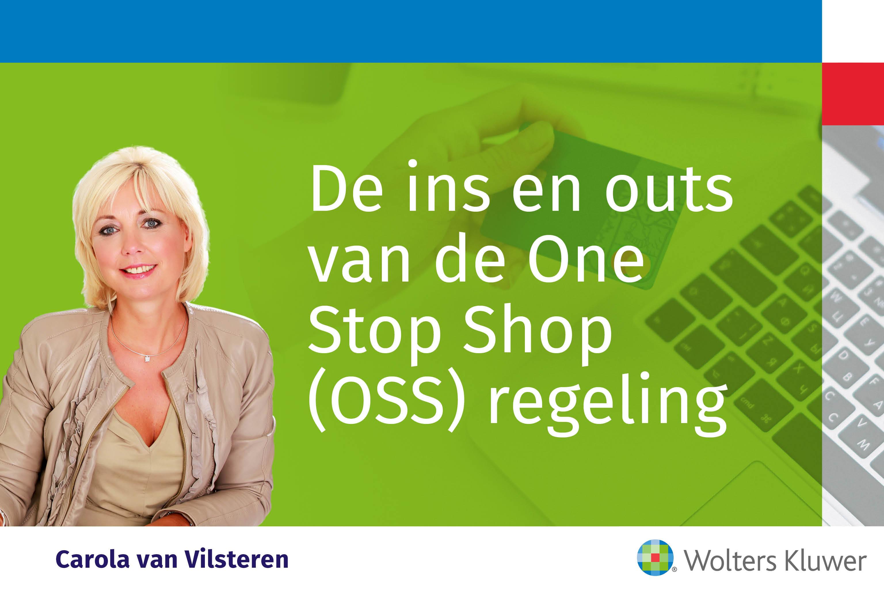 Carola van Vilsteren video OSS
