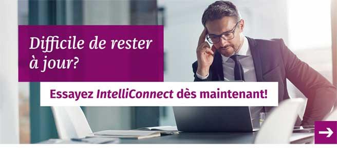 IntelliConnect