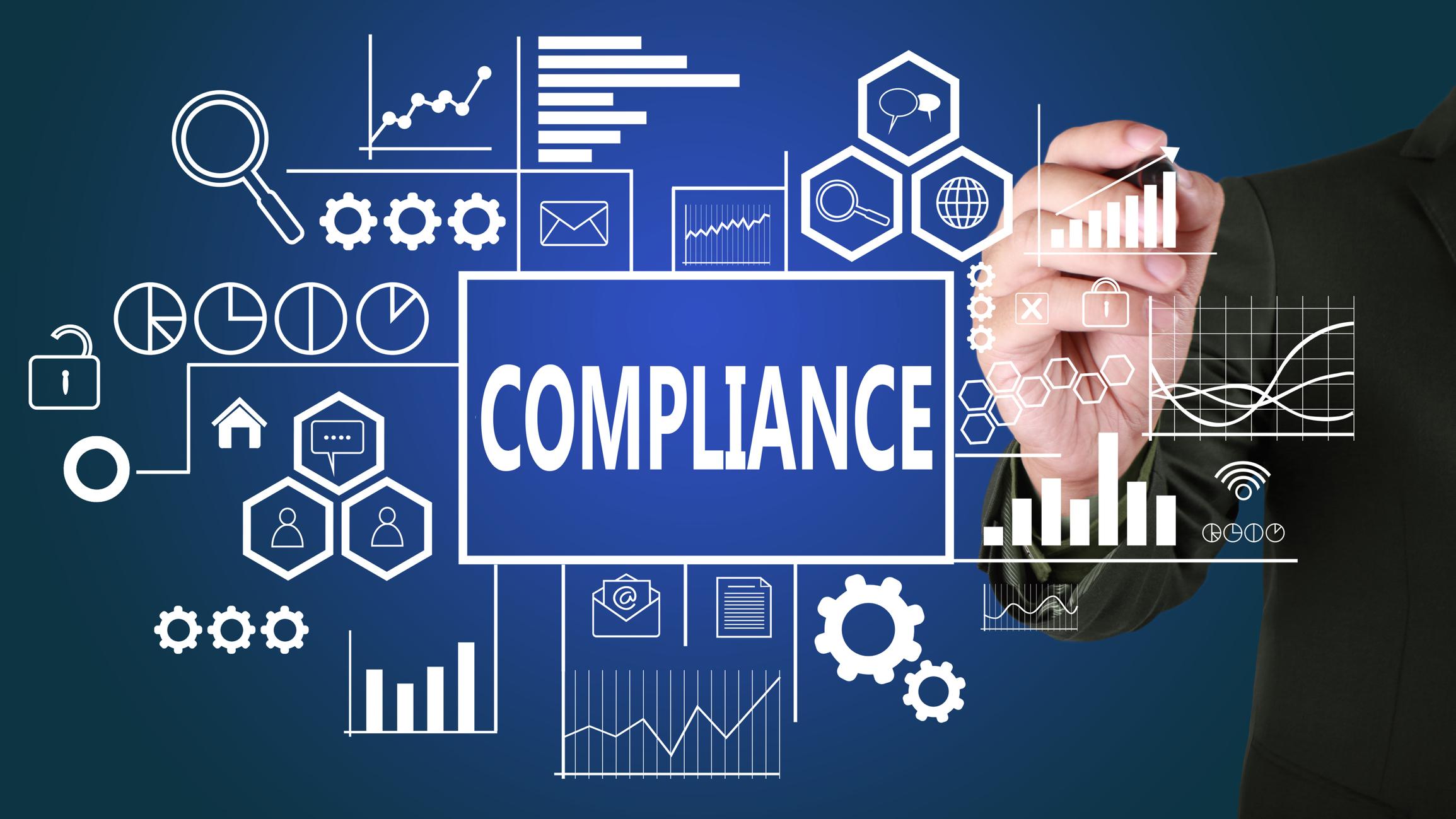 I tre pilastri della compliance aziendale