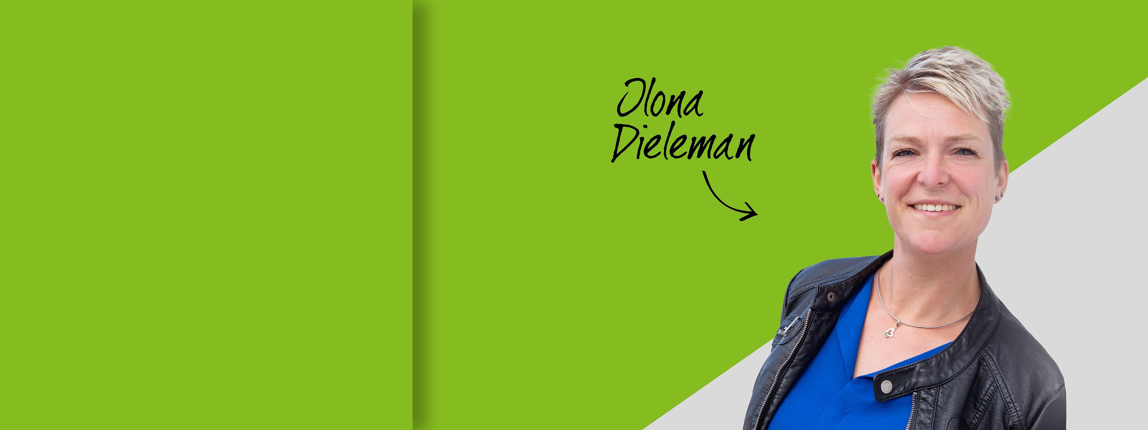 Ilona Dieleman, Flex Administratie