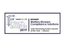 Fintech Award