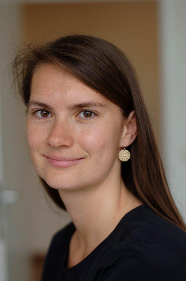Ellen Verniers