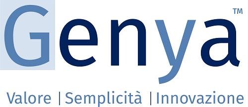 Genya software commercialisti