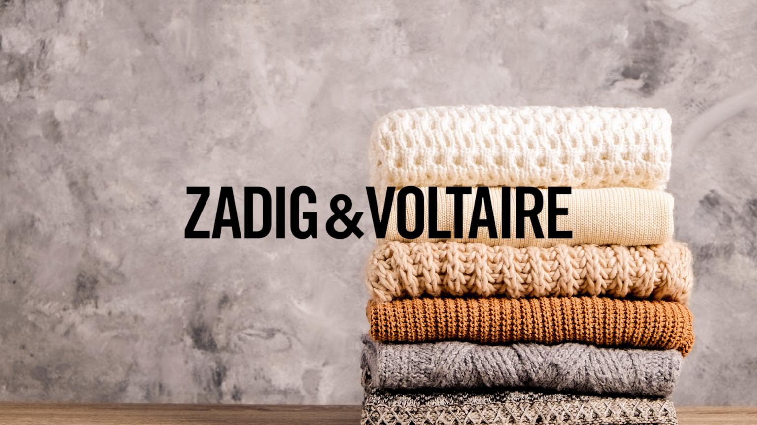 Zadig&Voltaire choisit CCH® Tagetik pour piloter sa performance financière