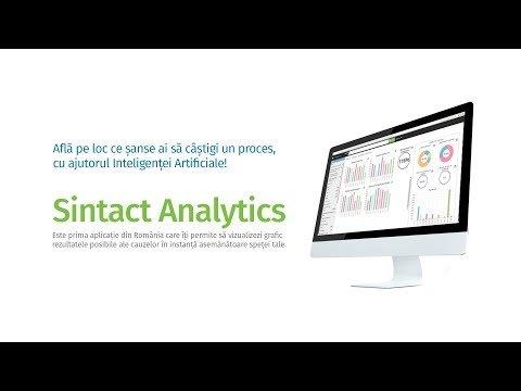 Sintact-Analytics