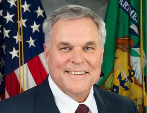 Charles Rettig - IRS