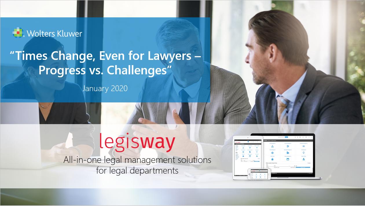 Legisway-Progress vs Challenges Webinar