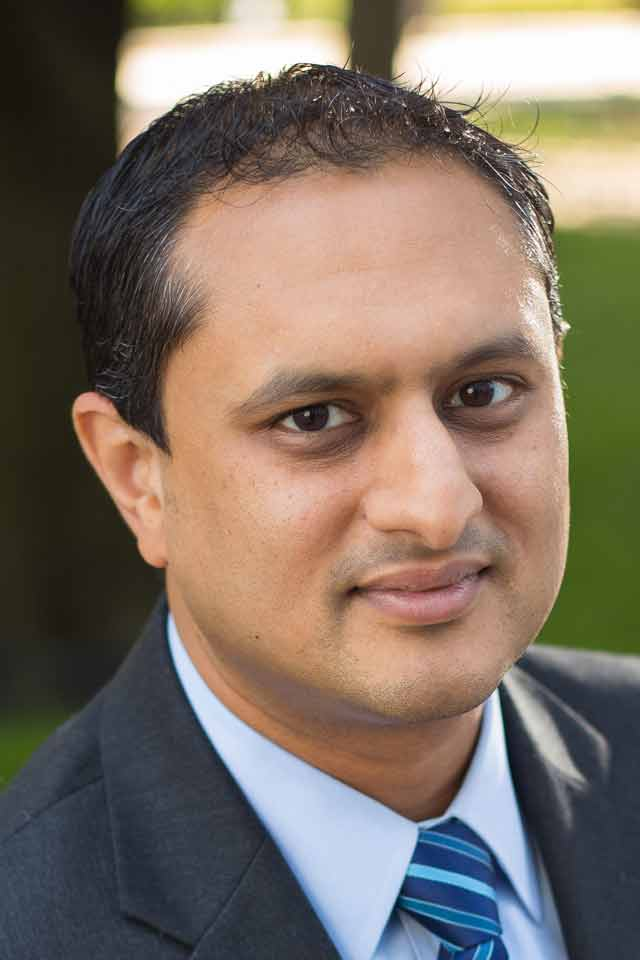 Samir Agarwal
