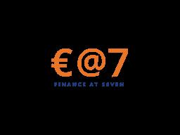Logo Finance at Seven