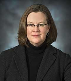 Kristin E. Hickman