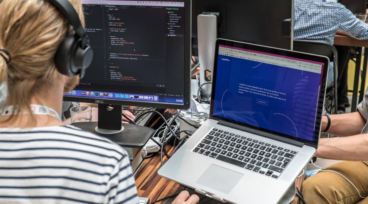 Global Hackathon 2019
