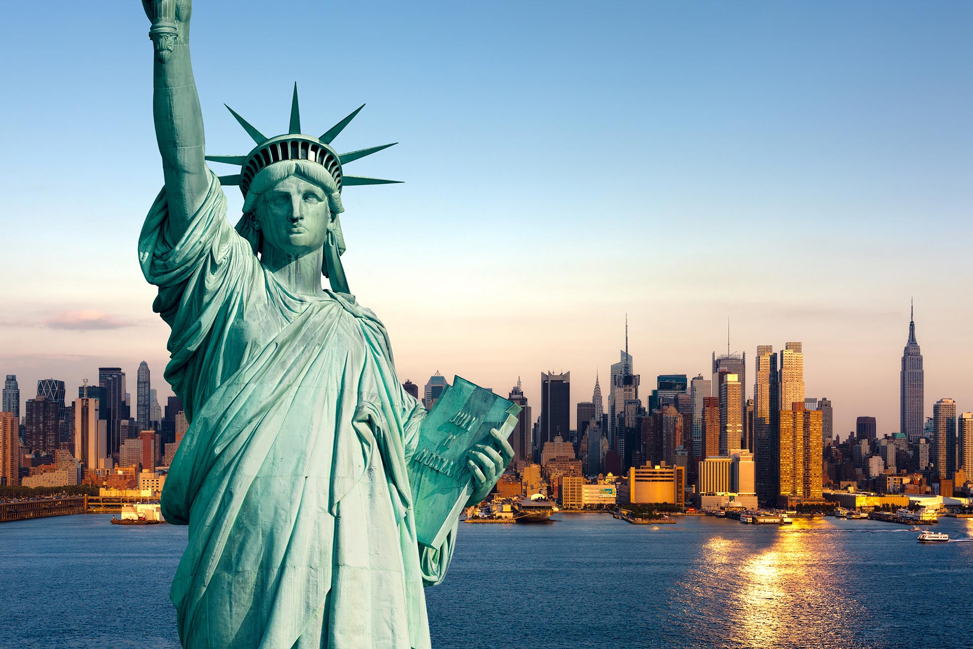 Doing business in New York is easy with CT Corporation's support