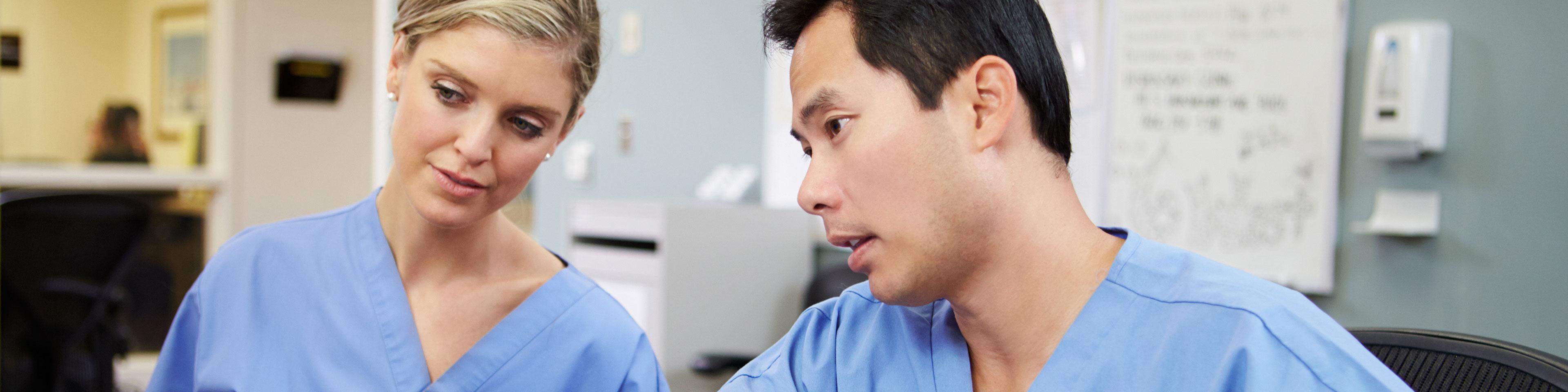 Transforming Hospital Orientation