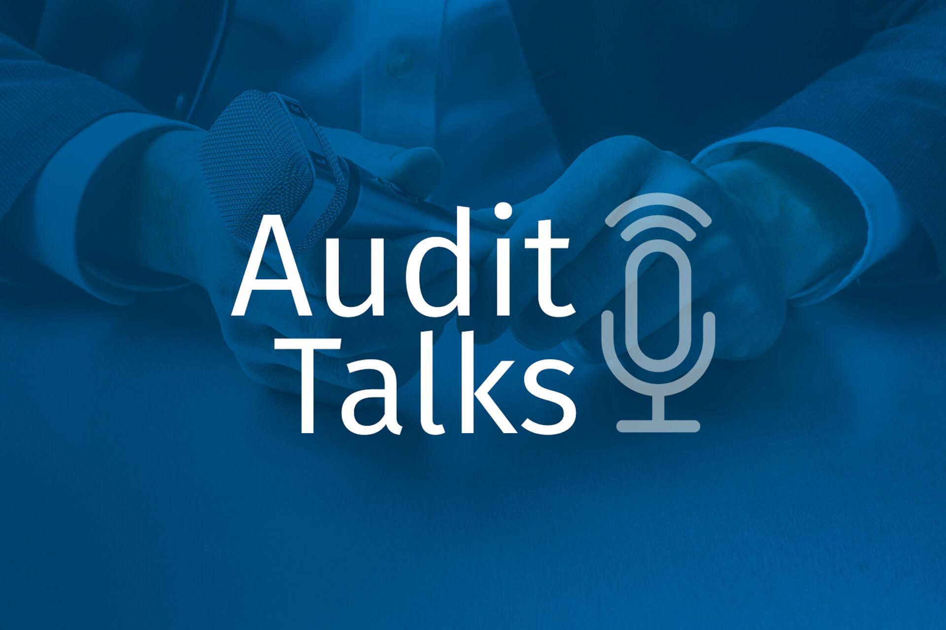 Audit Talks Podcast